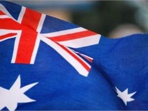 Голый австралиец оказался заложником стиральной машины