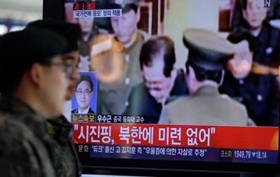 Собаки, растерзавшие дядю Ким Чен Уна, оказались шуткой