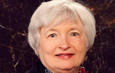 Хозяйка доллара. Главой Федрезерва впервые стала женщина