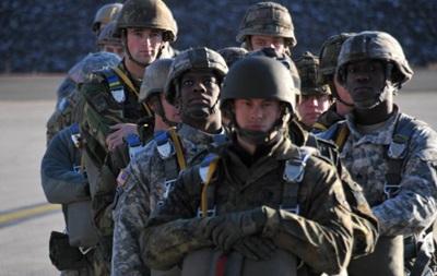 Эстония приглашает войска США на свою территорию