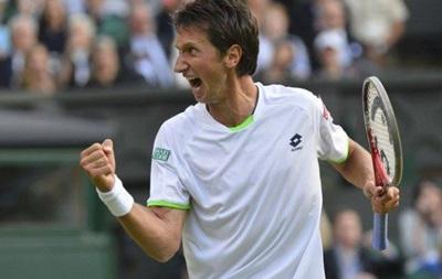 Украинцы Стаховский и Долгополов вышли во второй раунд турнира ATP в Сиднее