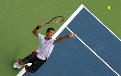 Украинцы пробились в четвертьфинал теннисного турнира в Сиднее