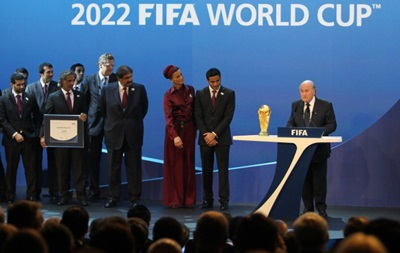FIFA согласилось перенести ЧМ-2022