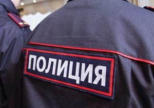 В Москве таксист в состоянии наркотического опьянения врезался в столб