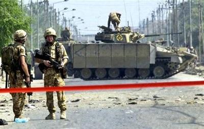 Frankfurter Rundschau: Проблему терроризма не решить военным путем