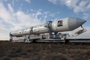 Украина создаст ракету высокого класса мощностью до 70 тонн