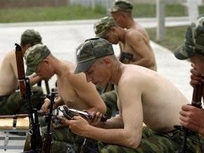 Главный военный прокурор РФ: Дедовщина в армии пошла на убыль