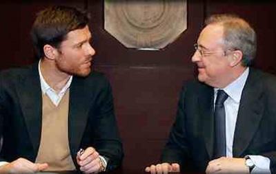 Реал поднял зарплату Хаби Алонсо на 2 миллиона евро – СМИ