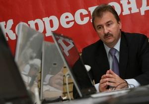 Попов заявил, что не будет претендовать на должность мэра Киева
