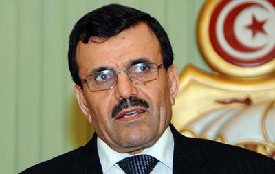 Премьер-министр Туниса подал в отставку