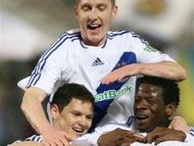 Триллер в финале Кубка Первого канала выигрывает Динамо