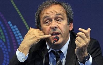 Президент UEFA про зимний чемпионат мира: Просто некоторые очень любят поговорить