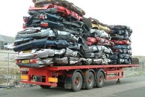 За 4 месяца действия закона об утилизации украинцы не сдали в лом ни одной машины