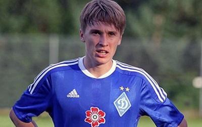 Игрок Динамо: Блохин очень хорошо  опускает  футболистов на землю