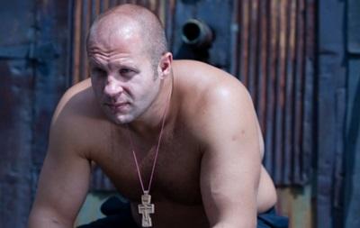 Федор Емельяненко признан лучшим бойцом MMA всех времен