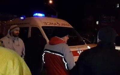 Четверо пострадавших возле Киево-Святошинского райсуда, находятся в больнице - омбудсмен