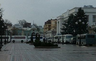 ПР не имеет отношения к акции в Мариинском парке - Чечетов