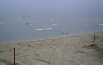 В Донецкой области  нашли тела двух рыбаков, пропавших в море два дня назад