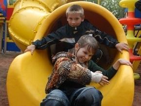 Самыми популярными именами в Украине стали Максим и Анастасия