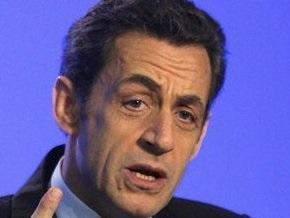 Николя Саркози госпитализировали (обновлено)