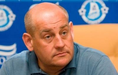 Днепр подал жалобу в суд Лозанны