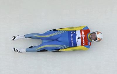 Украину на Олимпиаде в Сочи будут представлять шестеро саночников