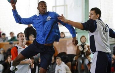 Молодой защитник Днепра из Ганы не против заиграть в сборной Украины