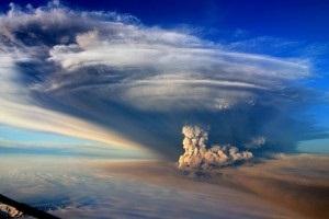 Ученые научились предсказывать мощные извержения вулканов