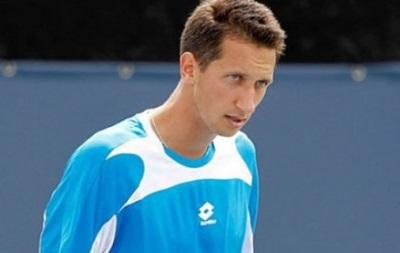 Теннис: Травма помешала Стаховскому остаться на Australian Open