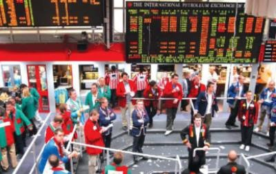 Итоги торгов на международных фондовых рынках за 13 января