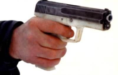 На Подоле совершено вооруженное нападение на бизнесмена