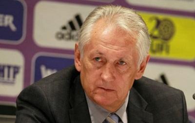 Фоменко: Не думаю, что в FIFA подтасовывают результаты. Я мог забыть