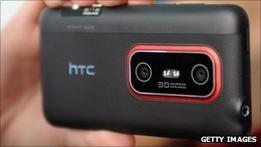 HTC расследует уязвимость в своих смартфонах