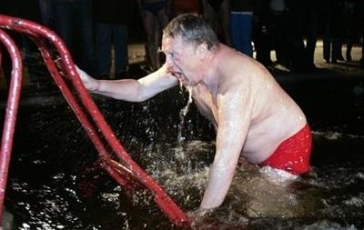 Секс 4 раза в год. Жириновский готов радикально бороться за здоровый образ жизни