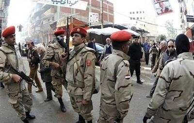 В Египте прошел первый день референдума по проекту новой конституции