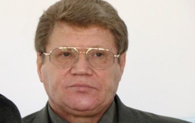 Депутат Круглов вступит во фракцию Партии регионов