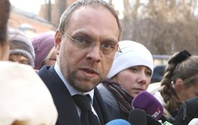 Власенко назвал  двойными стандартами  отказ Пенитенциарной службы организовать Тимошенко встречу со СМИ