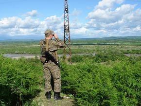Российские пограничники застрелили украинца