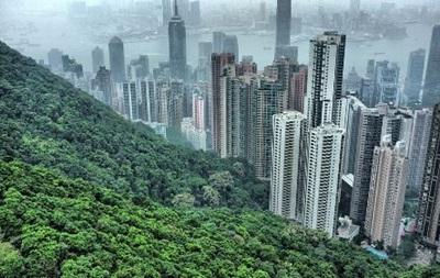 Самая свободная экономика мира в Гонконге, Украина на 155 месте