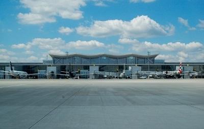 Восемь новых авиакомпаний хотят летать в аэропорт Борисполь