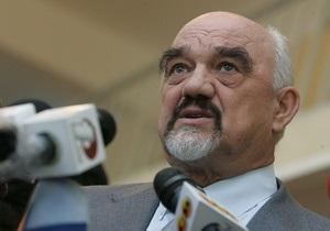 Лидер Приднестровья допускает проведение референдума о присоединении к Украине