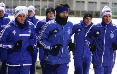 Федоров: В этом году у киевского Динамо точно все получится