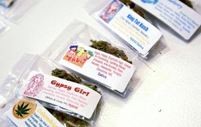 В Колорадо появились  коробки прощения  для любителей марихуаны