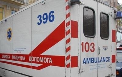 В Киеве офицер убил солдата-контрактника