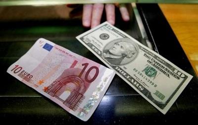 Продажи валюты на межбанке Украины значительно увеличились