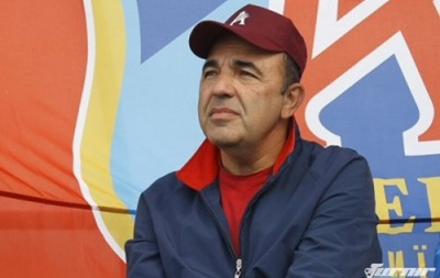 Вадим Рабинович: Хулиганов на стадионе футбол не интересует