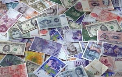 Курсы валют Нацбанка на 17 января