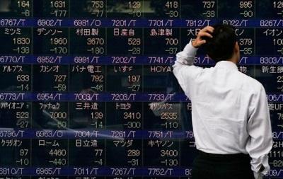 Итоги торгов 17 января на фондовых рынках Японии и Австралии