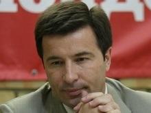Трудовая Украина вливается в Партию регионов