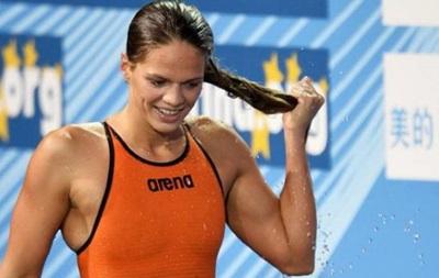 Лучшая российская пловчиха попалась на допинге – СМИ